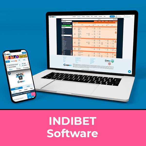 Indibet Software